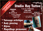 Studio Ray Tattoo
